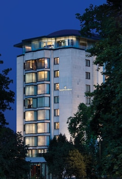 フォーシーズンズ ホテル ロンドン アット パーク レーン