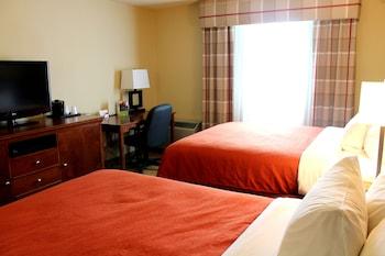 Room, 2 Queen Beds, Non Smoking (Upper Floor)