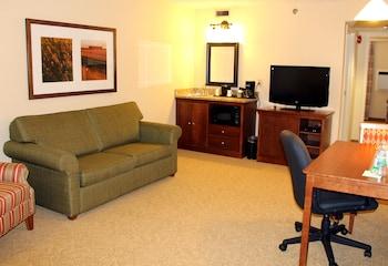 Suite, 1 Bedroom, Non Smoking (Exterior)