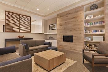 西雅圖華盛頓州巴薩爾鄉村套房麗笙飯店 Country Inn & Suites by Radisson, Seattle-Bothell, WA