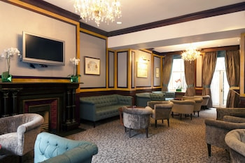 Hotel - Grange Langham Court