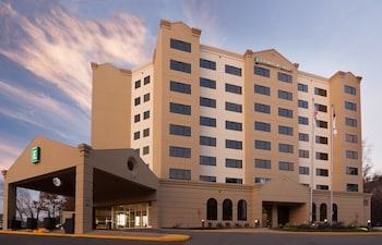 羅利克拉布特裡大使套房飯店
