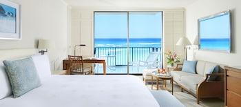 Room, Oceanfront