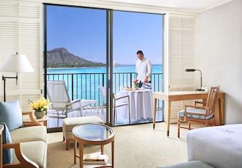 Room, Oceanfront (Diamond Head)