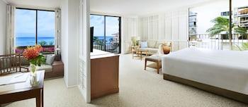 Junior Suite, Ocean View