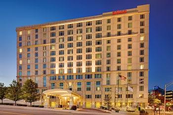 普羅維登斯希爾頓飯店 Hilton Providence