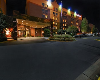 Street View at Comfort Inn University Center in Fairfax