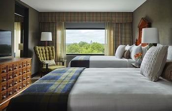 Standard Room, 2 Queen Beds (Graduate Queen-Queen)