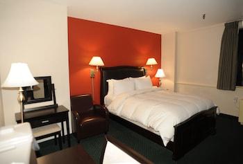 Executive Room, 1 Queen Bed, Non Smoking (Business)