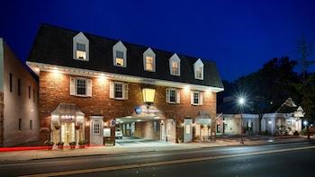 Hotel - Best Western Westfield Inn