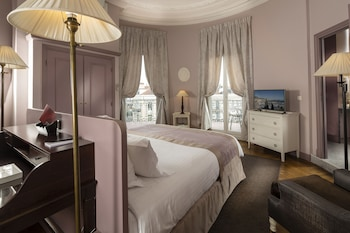 Hotel - Cavendish