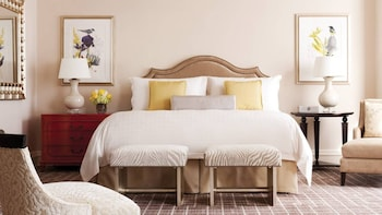 Presidential Suite, 1 King Bed (North)