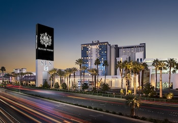Featured Image at SLS Las Vegas in Las Vegas
