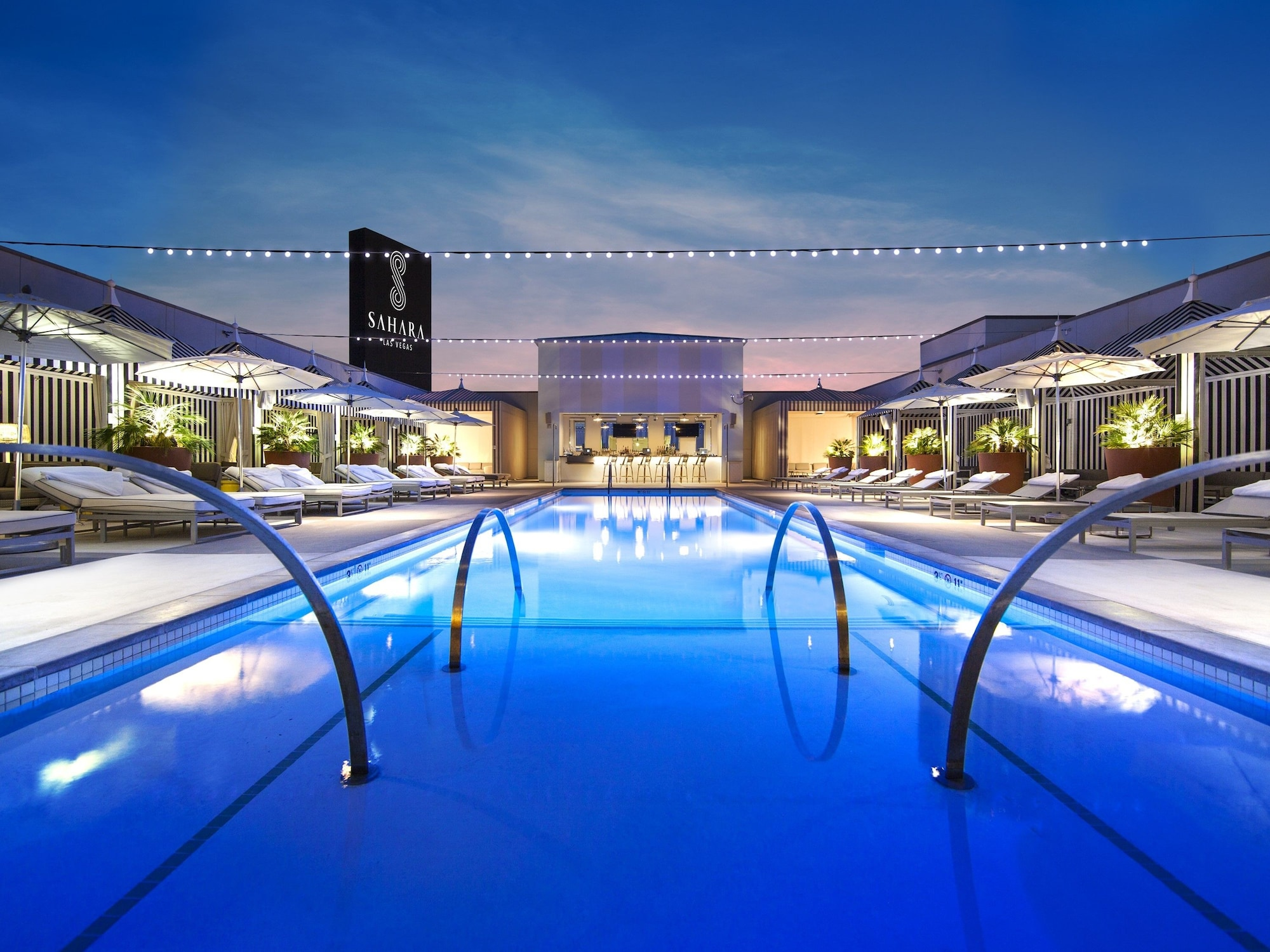 SAHARA Las Vegas, Clark