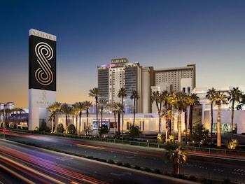 Hotel - SAHARA Las Vegas
