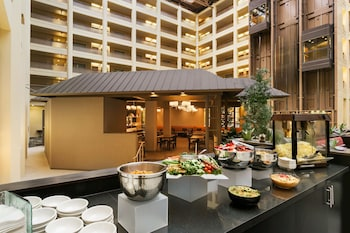 Hotel - Embassy Suites Chicago - North Shore/Deerfield