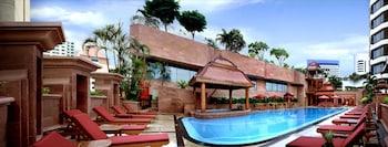The Landmark Bangkok - Outdoor Pool  - #0