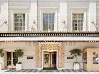 Hotel - The Pierre, A Taj Hotel, New York