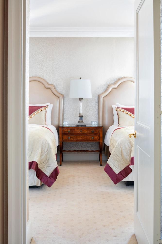 더 피어, 타지 호텔, 뉴욕(The Pierre, A Taj Hotel, New York) Hotel Image 37 - Guestroom