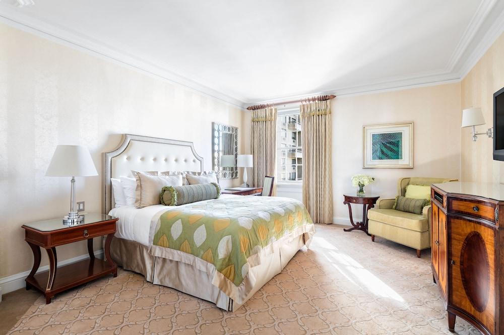 더 피어, 타지 호텔, 뉴욕(The Pierre, A Taj Hotel, New York) Hotel Image 38 - Guestroom