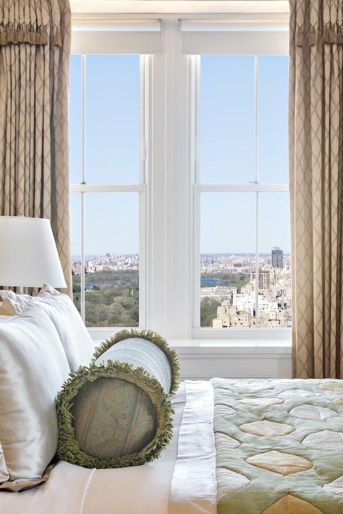 더 피어, 타지 호텔, 뉴욕(The Pierre, A Taj Hotel, New York) Hotel Image 42 - Guestroom