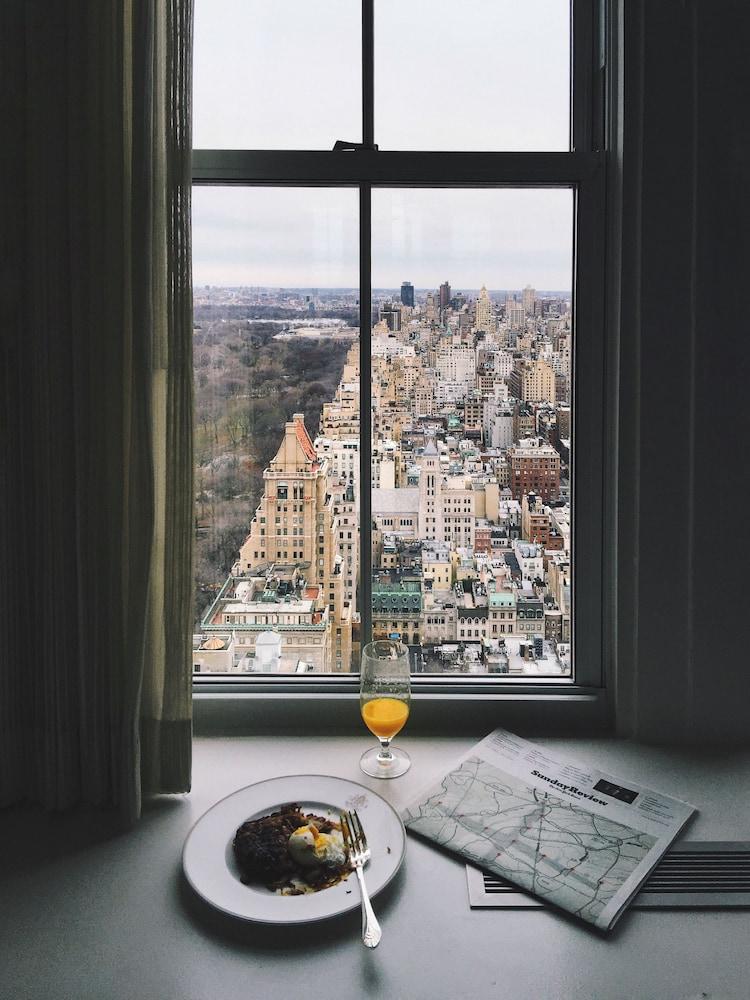 더 피어, 타지 호텔, 뉴욕(The Pierre, A Taj Hotel, New York) Hotel Image 39 - Guestroom