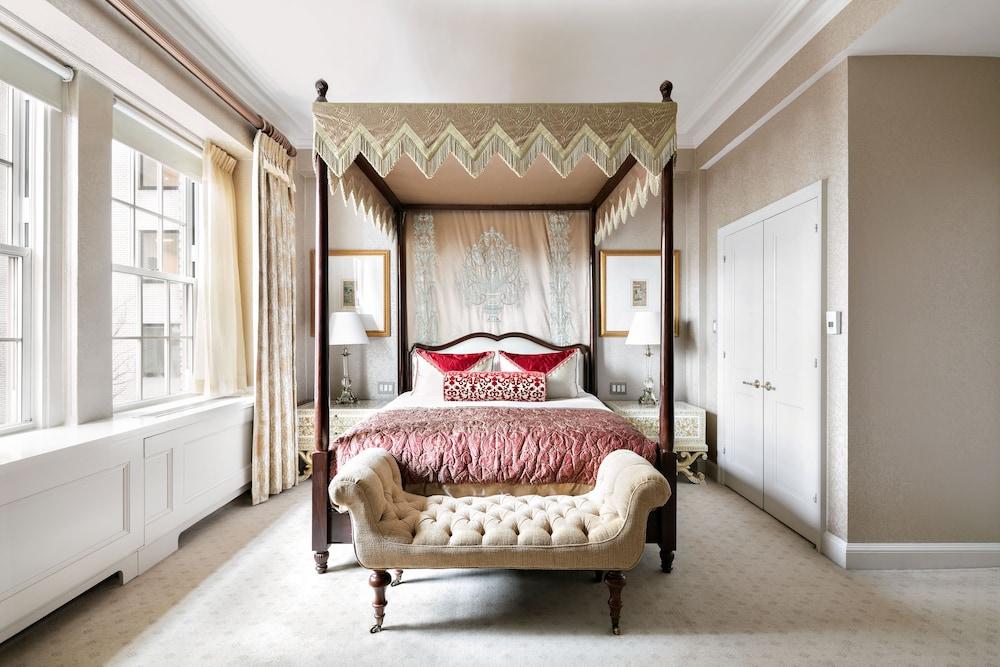 더 피어, 타지 호텔, 뉴욕(The Pierre, A Taj Hotel, New York) Hotel Image 26 - Guestroom
