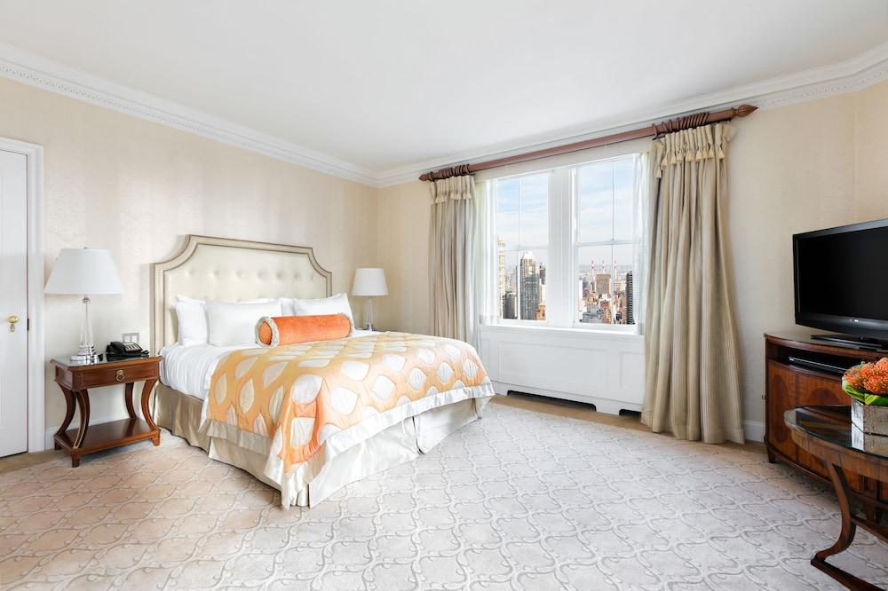 더 피어, 타지 호텔, 뉴욕(The Pierre, A Taj Hotel, New York) Hotel Image 27 - Guestroom