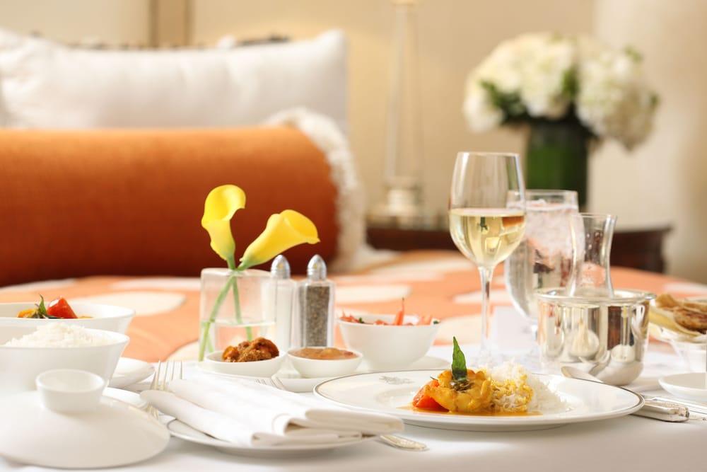 더 피어, 타지 호텔, 뉴욕(The Pierre, A Taj Hotel, New York) Hotel Image 43 - Guestroom