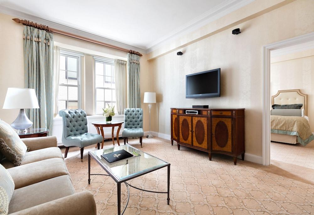 더 피어, 타지 호텔, 뉴욕(The Pierre, A Taj Hotel, New York) Hotel Image 44 - Guestroom
