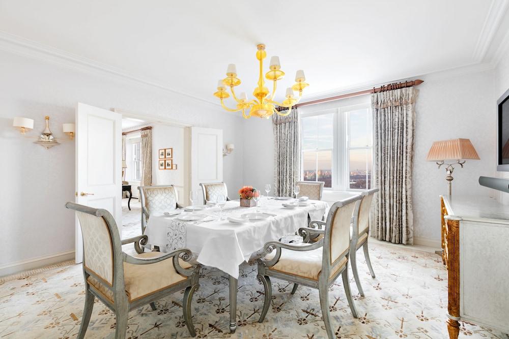 더 피어, 타지 호텔, 뉴욕(The Pierre, A Taj Hotel, New York) Hotel Image 29 - Guestroom
