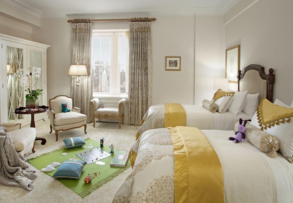 더 피어, 타지 호텔, 뉴욕(The Pierre, A Taj Hotel, New York) Hotel Image 30 - Guestroom
