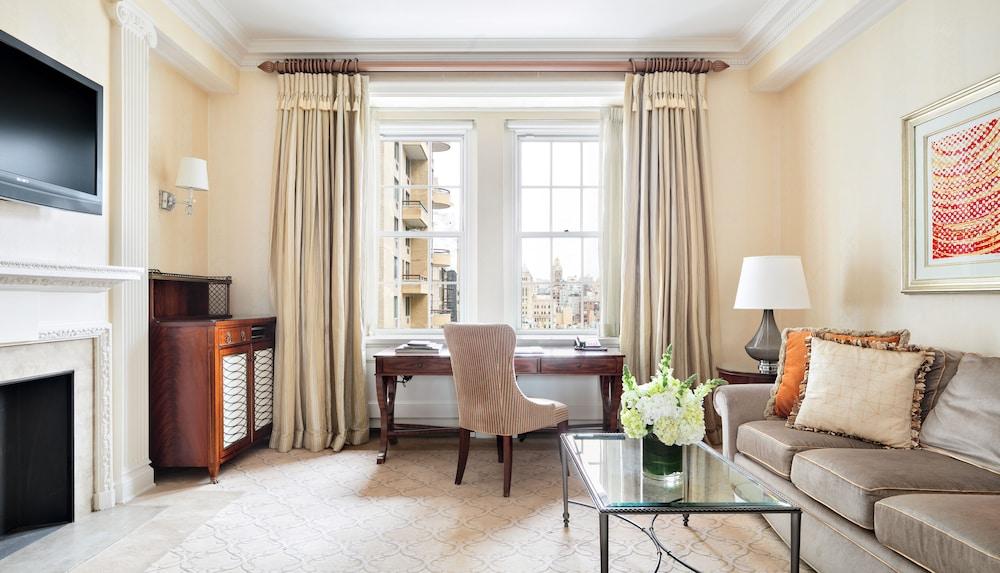 더 피어, 타지 호텔, 뉴욕(The Pierre, A Taj Hotel, New York) Hotel Image 34 - Guestroom