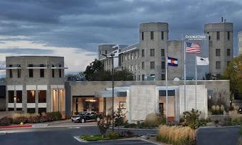 丹佛 Graystone 城堡拉迪森飯店 Doubletree by Hilton Hotel Denver - Thornton