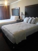 Junior Suite, 2 Queen Beds