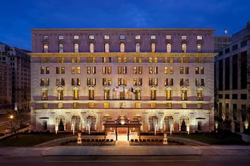 Hotel - The St. Regis Washington, D.C.