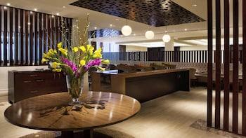 Sheraton Heathrow Hotel - Restaurant  - #0