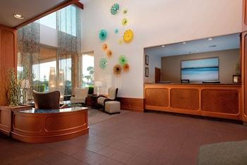坦帕灣北雷丁頓海灘渡假村希爾頓逸林飯店 DoubleTree Beach Resort by Hilton Tampa Bay - North Redingto