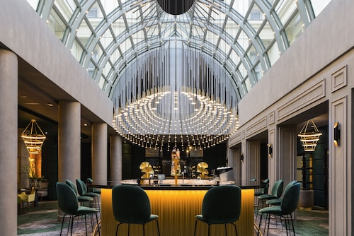 . Hotel Le Louis Versailles Château MGallery