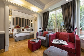 Hotel - The Britannia Hotel