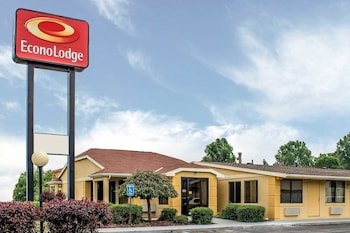 Hotel - Econo Lodge Norwalk