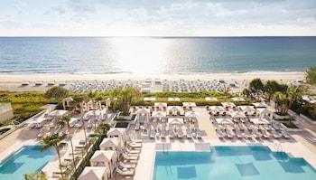 Hotel - Four Seasons Resort Palm Beach