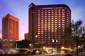Hotel - The Westin Edmonton