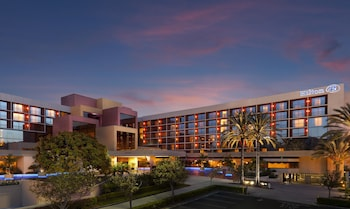 Hotel - Hilton Orange County/Costa Mesa