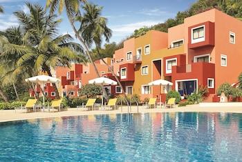 Hotel - Cidade De Goa - IHCL SeleQtions