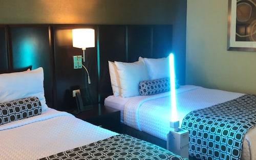 . The Hotel Fullerton Anaheim