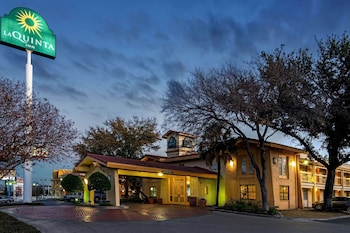 聖安東尼奧奧旺斯傑克遜溫德姆拉昆塔飯店 La Quinta Inn by Wyndham San Antonio Vance Jackson