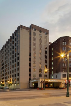 Hotel - DoubleTree by Hilton Memphis Downtown