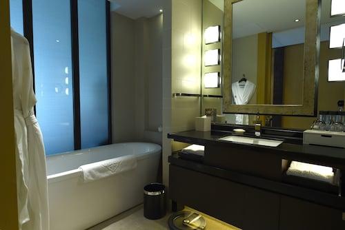 Jinling Hotel Nanjing, Nanjing