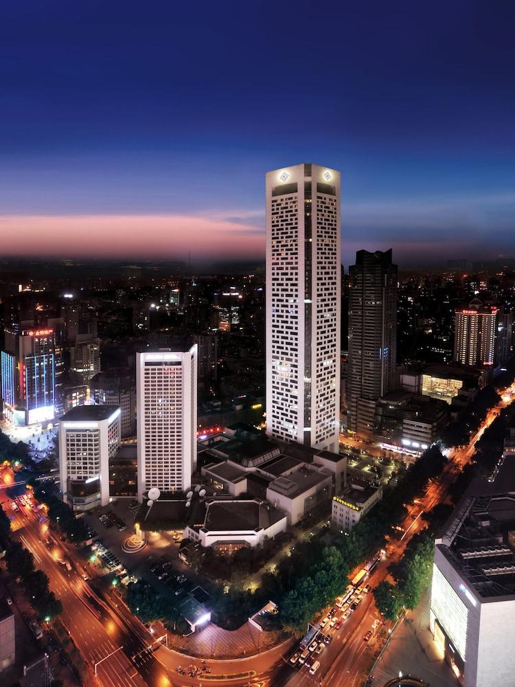 Jinling Hotel Nanjing